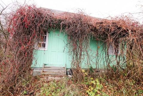 Продается земельный участок 9,5 соток в СНТ Терново-1, рядом с г. Каши