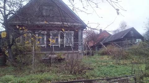 Дом 60 кв.м, Участок 13 сот. , Ленинградское ш, 30 км. от МКАД. .