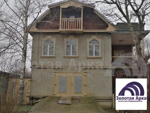 Продажа дома, Афипский, Северский район, Ул. Суворова