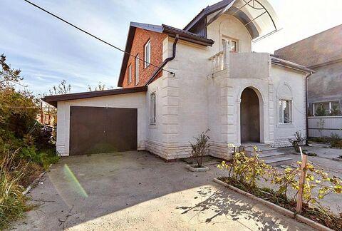 Продается дом г Краснодар, ул Ростовское Шоссе, д 104
