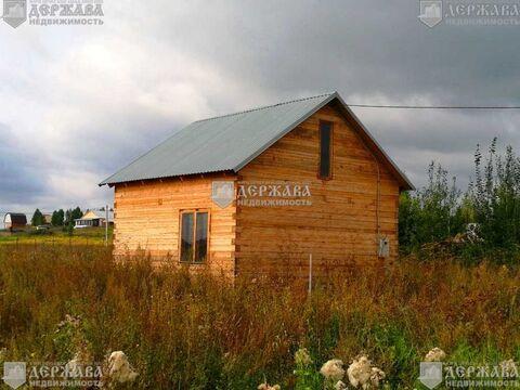 Продажа дачи, Березово, Кемеровский район, Ул. Новая
