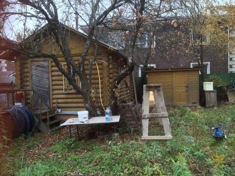 Продается 2-этажный дом 200 кв.м В Одинцовском районе, д. Лохино, СНТ