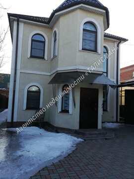 Продается дом, центр Таганрога, пер.Смирновский