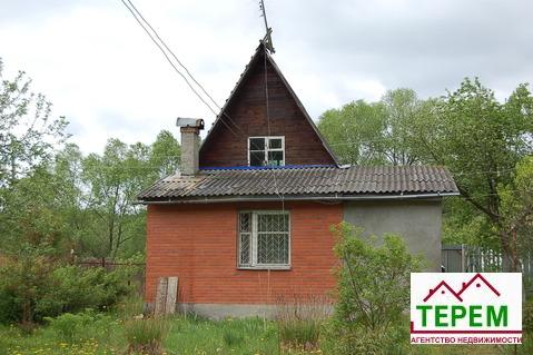 Продаю кирпичный дом в деревне Иваньково Серпуховского р-она.