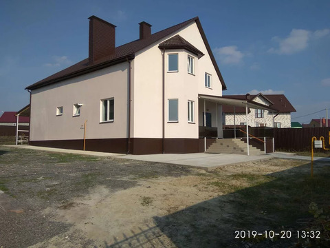 Продажа дома, Комсомольский, Белгородский район, Поселок Комсомольский
