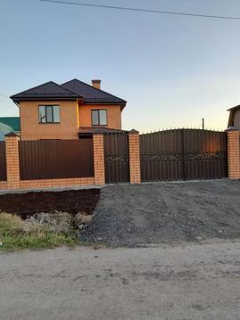 Продажа дома, Тюмень, Казарово