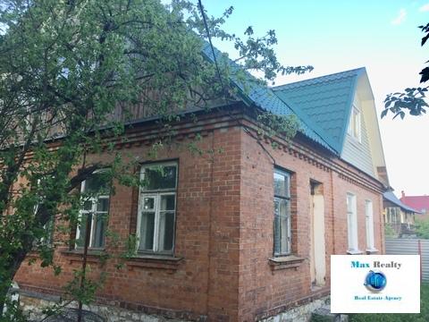 Продается дом. , Домодедово город, 1-я Садовая улица