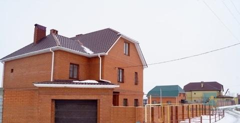 Продажа дома, Краснодар, Кущёвская улица