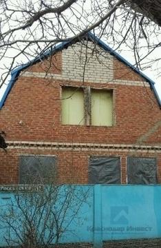Продажа дома, Краснодар, Ул. Российская