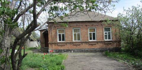 Продается 1-этажный дом, Бессергеневка