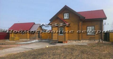 Киевское ш. 35 км от МКАД, Кузнецово, Дом 80 кв. м