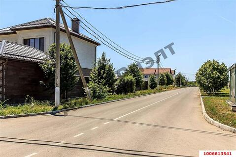 Продажа участка, Краснодар, Атамана Сумарокова-Эльстона
