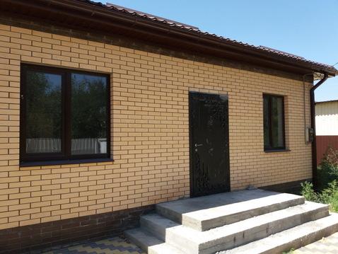 Продам новый дом по доступной цене.