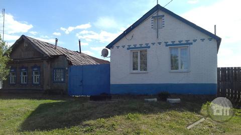Продается дом с земельным участком, рп. Мокшан, ул. Микояна