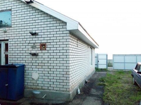 Продается дом г Краснодар, ул Ростовское Шоссе, д 251
