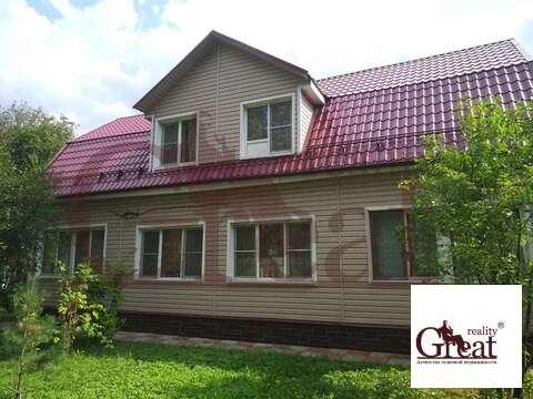 Продажа дома, Троицкое, Мытищинский район