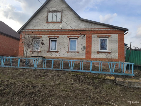 Продажа дома, Бессоновка, Белгородский район, Белгородская область