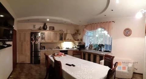 Дом 220 м на участке 8 сот.