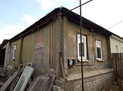 Продажа дома, Старый Оскол, Улица Зеленая Роща