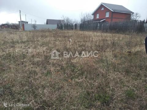 Кстовский район, село Вязовка, земля на продажу