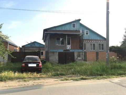 Продажа дома, Энем, Тахтамукайский район