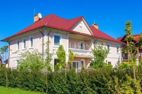 Продается дом, Малое Васильково п, Кленовый