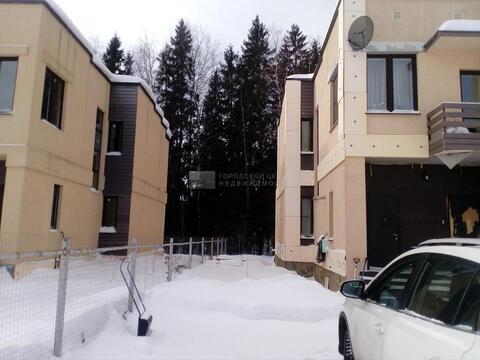 Дом 150 кв.м, Участок 2 сот. , Пятницкое ш, 17 км. от МКАД. .