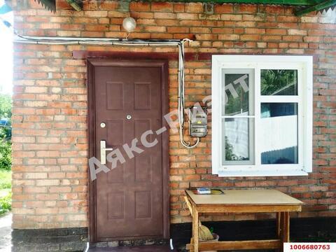 Продажа дома, Краснодар, Ул. Ленина