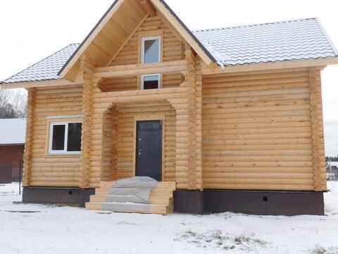 Дом, коттедж и дача Подмосковье Киевское Калужское шоссе 10 соток