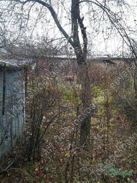 Симферопольское ш. 25 км от МКАД, Подольск, Участок 3 сот.
