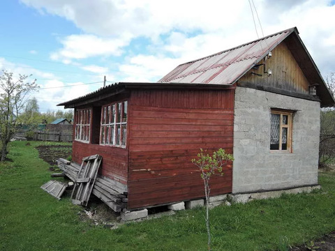 Продажа дома, Ликино-Дулево, Орехово-Зуевский район, Фарфорист СНТ