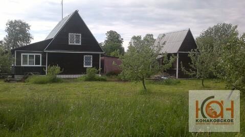 Дом в г. Конаково, д. Шумново