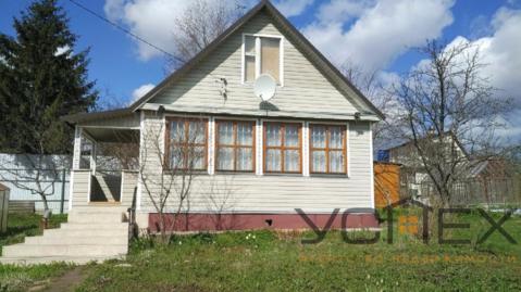 Двухэтажная дача в СНТ Северное-1 вблизи д.Дворики