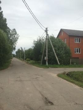 Коттедж 450 кв.м. в мкр. Барыбино, ул. Макаренко