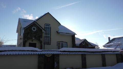 Продаётся жилой дом в Московской области