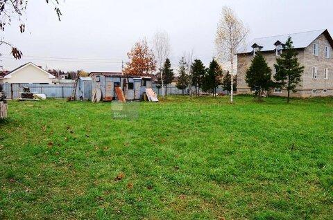 Участок 12,5 соток , Дмитровское ш, 28 км. от МКАД.