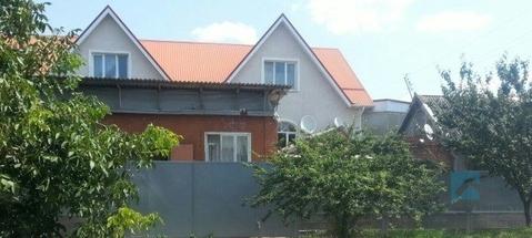 Продажа дома, Краснодар, Ул. Темрюкская