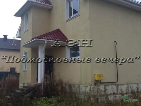 Симферопольское ш. 40 км от МКАД, Прохорово, Коттедж 320 кв. м