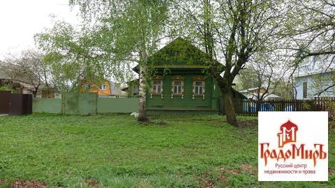 Продается дом, Веськово с, Петра Первого
