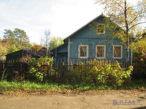 Продажа дома, Приморск, Выборгский район, Нагорный пер.