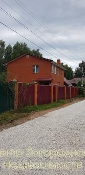 Дом, Егорьевское ш, Новорязанское ш, 16 км от МКАД, Родники пгт .