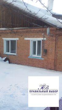 Продам Дом Прокопьевск, ул. Цветочная 62м2, 6 сот