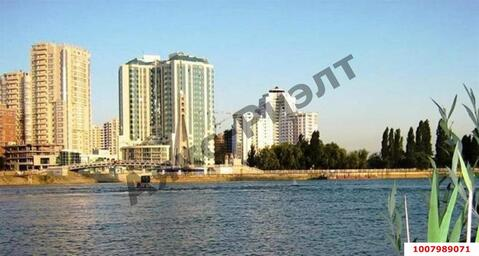 Продажа участка, Краснодар, Ул. Кубанская