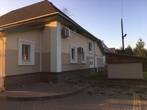 Сдается коттедж в д. Ройка Кстовского района