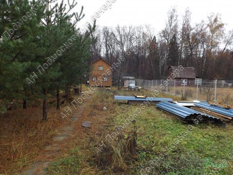 Горьковское ш. 40 км от МКАД, Ногинск, Дача 40 кв. м
