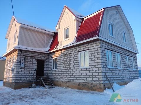 Продажа дома, Переславль-Залесский, 2-ая Ямская