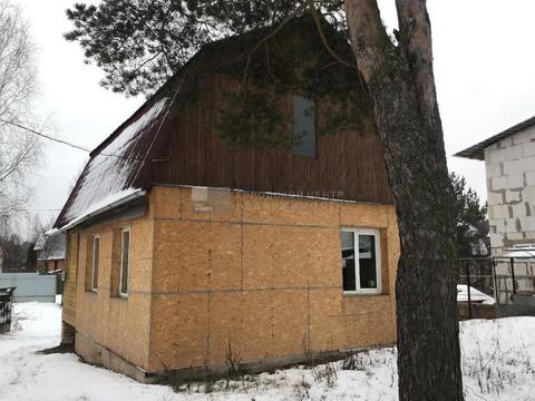 Газифицированный дом для постоянного проживания вблизи жд станции и .