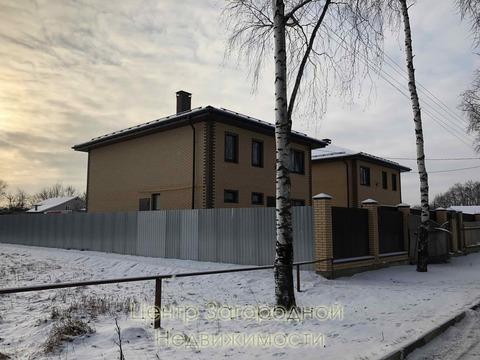 Коттедж, Горьковское ш, 13 км от МКАД, Балашиха. Коттедж (дом) 170 .