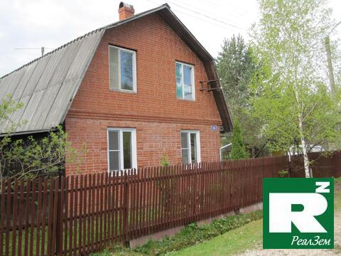 Продаётся двухэтажный дача 110 кв.м, участок 9 соток, СНТ Арбат-2
