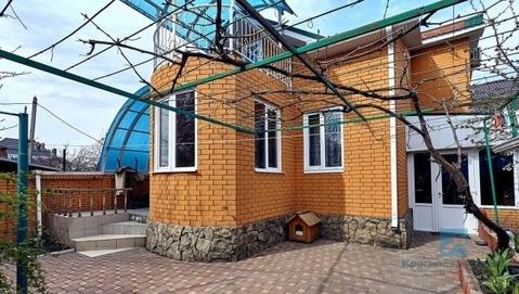 Продажа дома, Краснодар, Улица Михаила Власова